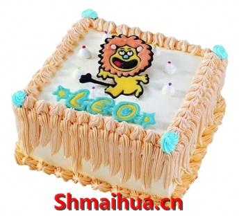 星座蛋糕(各式)